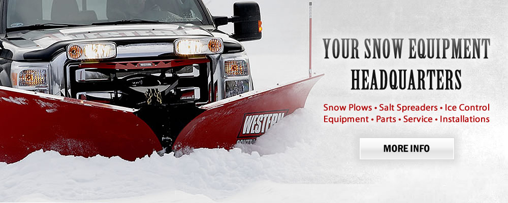 Your Snow Equipment Headquarters - More Info